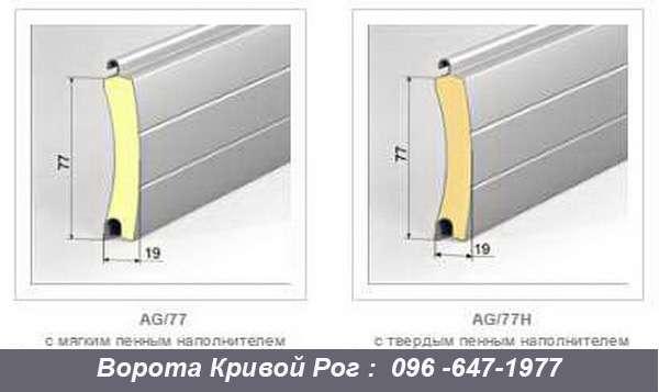 Ворота Кривой Рог Фото Цены